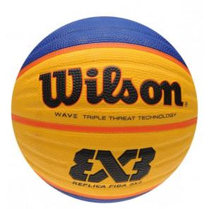 Wilson Baloncesto balón Replica Fiba 3X3 talla 6