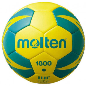 Molten Balon Balonmano HX1800 YG