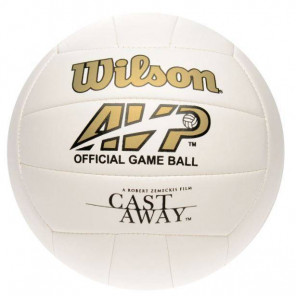 Balón Voleibol Mr Wilson Castaway Volleyball