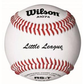 Wilson Pelota Beisbol Oficial A1074