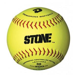 Wilson Demarini Stone Piel 300 Softball 12 pulgadas