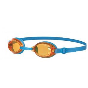Naranja - Azul