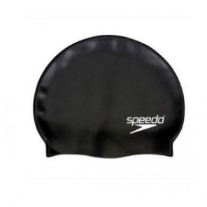Gorro Natación Speedo Plain Flat Junior Team
