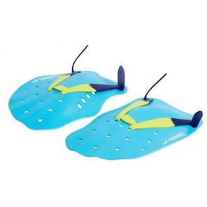 Speedo Pala Natación Tech Paddle Azul
