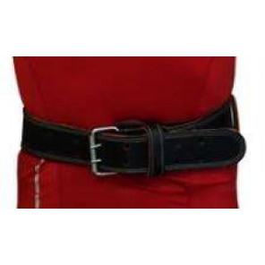 Cinturon Gimnasio para levantamiento Negro