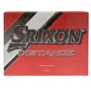 Srixon Bolas Golf Marathon Distance Golf Balls x12