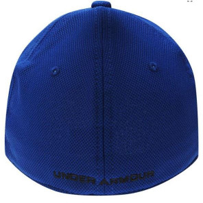 Gorra Under Armour Golf 30 Junior Royal Talla S/M