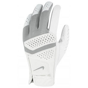 Golf Nike tech extreme Gris Blanco
