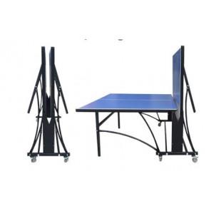Mesa Tenis de Mesa Exterior Siloli Azul