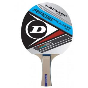 Dunlop Tenis Mesa Pala Rage PULSAR