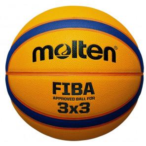 Molten Balon Baloncesto B33T5000 Talla 6