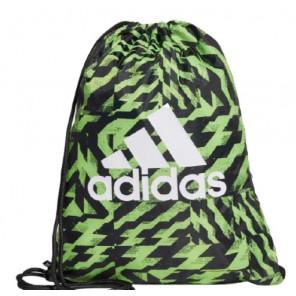 Gymsack adidas Verde Negro