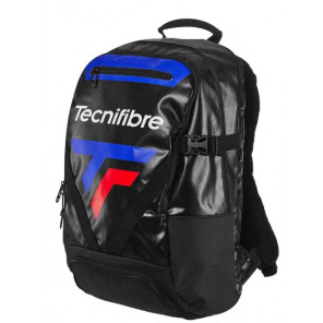 Mochila Tenis Tecnifibre Tour Endurance Negro