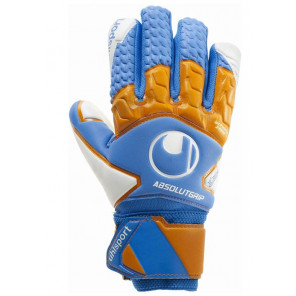 Uhlsport Guantes de Portero ABSOLUTGRIP HN PRO Junior