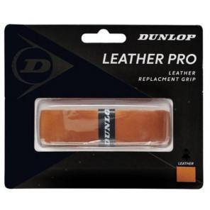 Grip de Tenis Dunlop LEATHER Pro