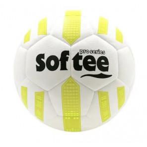 Balón Fútbol híbrido Softee Max talla 5