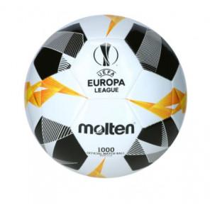 Balón Fútbol Molten Oficial Europa league 2020 FXU1000-G19