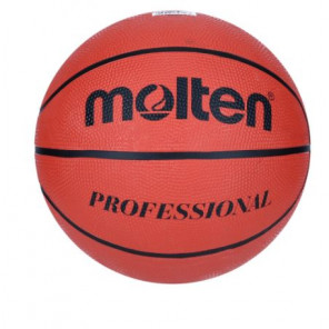Balón Baloncesto Molten BR2 Naranja FBM