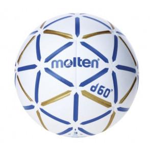 Balón Balonmano Molten HD4000-BW Blanco