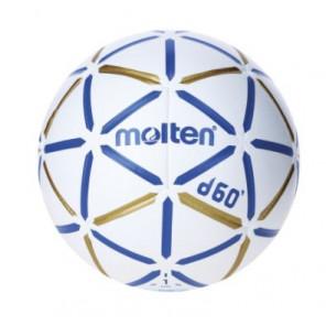 Balón Balonmano Molten HD4000-BW D60 Blanco