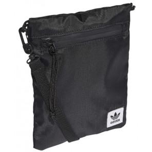 Originals Bandolera adidas Simple Pouch Negro