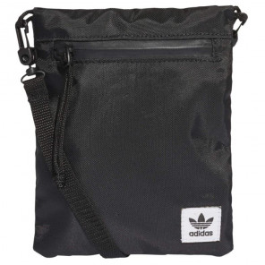 adidas Originals Bandolera Simple Pouch Negro