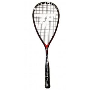 Raqueta Squash Tecnifibre Carboflex 125 S