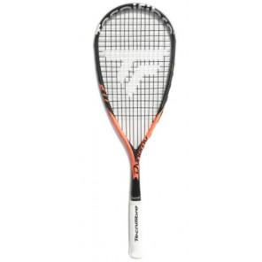 Raqueta Squash Tecnifibre Dynergy 117 SMU Infrared
