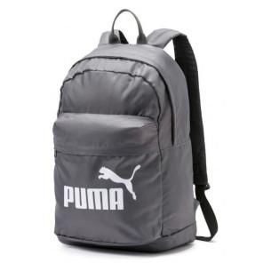 Mochila Puma Classic Unisex Verde Grisaceo