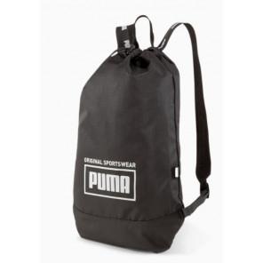 Bolso Sole Puma Smart Negro