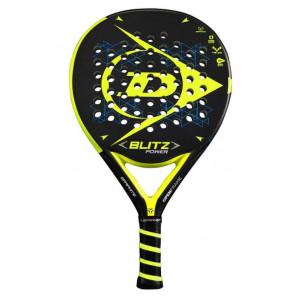 Pala Pádel Dunlop Blitz Power