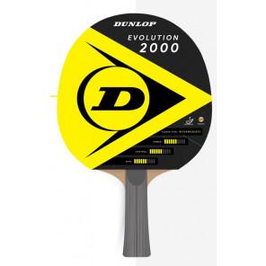 Tenis Mesa Dunlop BT Evolution 2000 ITTF