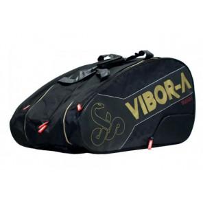 Vibor-A Paletero Padel Yarara Oro