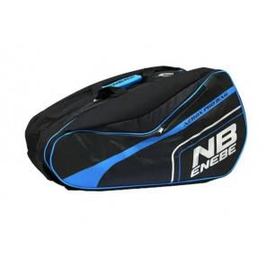Paletero Pádel Enebe Aerox Pro Azul