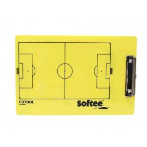 Carpeta Táctica Veleda Fútbol