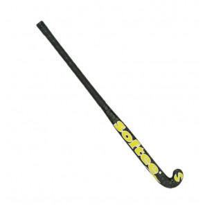 Stick Hockey Hierba Fibra Softee
