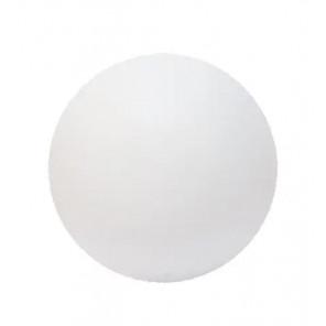 Pelota Hockey Floorball Soft Blanco