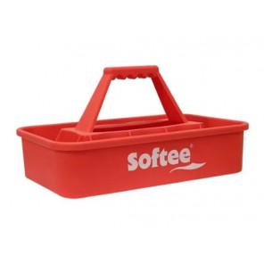 Porta bidones Softee para 12 Bidones 750 ml