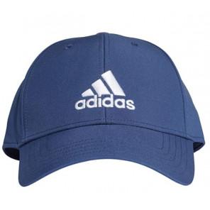 Gorra Sport Baseball adidas Hombre Azul Indigo