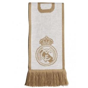 Bufanda Fútbol Real Madrid Adulto
