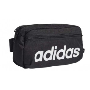 Riñonera Running Bum Bag adidas Negro