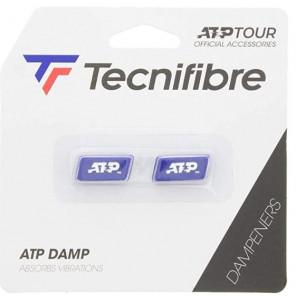 Antivibrador Raqueta Tenis Tecnifibre ATP Damp x2