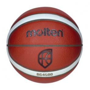 Balón Baloncesto Molten BG3800 FBM