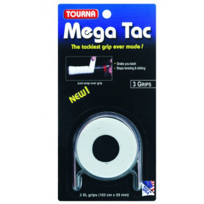 Overgrip TOURNA MEGA TAC 3 XL