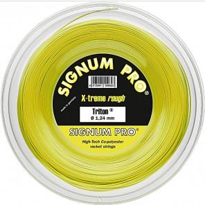 Cordaje Tenis Signum Pro Triton Bobina 200m