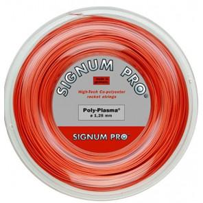 Cordaje Tenis Signum Pro Poly Plasma Bobina 200m