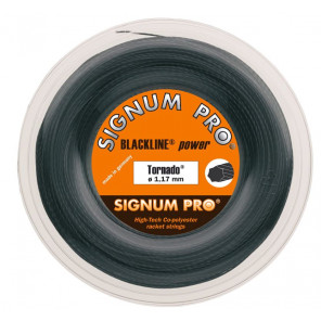 Cordaje Tenis Signum Pro Tornado Bobina 200m