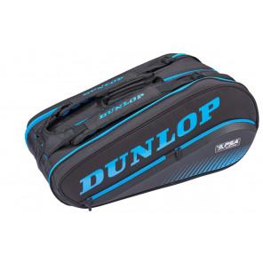 Raquetero Squash Dunlop Thermo PSA 12 raquetas