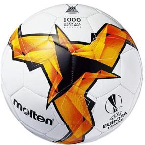 Balón Fútbol Molten Oficial Europa league REPLICA Talla 1