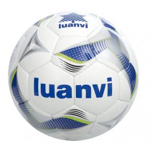 Balón Futbol Sala Luanvi CUP 62 cm Azul